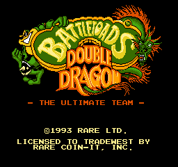 【标题】忍者蛙与双截龙(美版.欧版)_Battletoads & Double Dragon - The Ultimate Team (U).(E).png