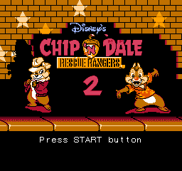 【标题】松鼠大作战2(改版)_Chip 'n Dale Rescue Rangers 2 - God (Hack).png
