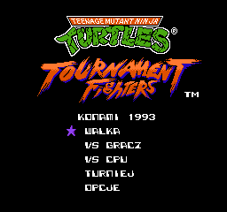 【Title】激龟快打(波译版)_Teenage Mutant Ninja Turtles - Tournament Fighters (U) [T+Pol].png