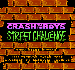 【Title】热血新记录(美版)_Crash 'n the Boys - Street Challenge (U).png