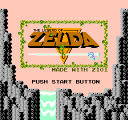 【标题】萨尔达传说1(改版2)_The Legend of Zelda - with ZI01 - Monkey on LSD (Hack).png