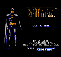 【Title】蝙蝠侠1(改版)_Batman Easy Mode by deespence2929 (Batman Hack).png