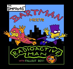 辛普森-蝙蝠侠与辐射超人(美版.欧版)_The Simpsons - Bartman Meets Radioactive Man (U).(E).png