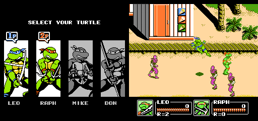 忍者神龟3_Teenage Mutant Ninja Turtles 2 - The Manhattan Project.png