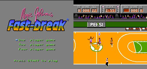 魔术队约翰逊的快攻_Magic Johnson's Fast Break.png