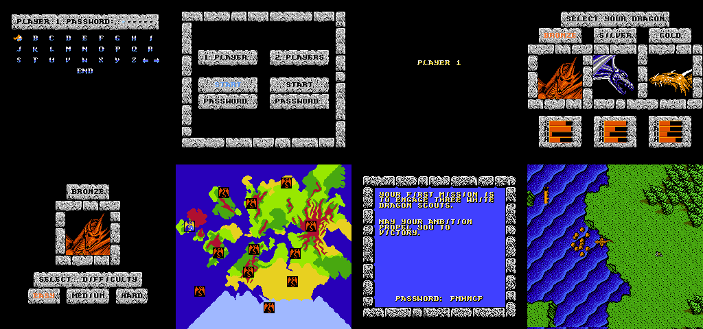 龙与地下城-龙之击_Advanced Dungeons & Dragons - Dragon Strike_2.png